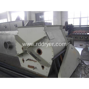 2m3 Dual Shaft Paddle Mixer with Bagging Machine for Dry Mortar